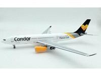 A330-200 Condor Thomas Cook G-VYGK (Airtanker)