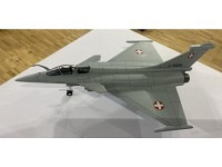 "Dassault Rafale, Fighter, ""fiktive Swiss Livery"", J-7004"