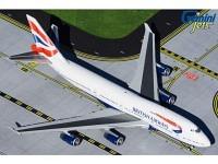 Boeing 747-400 British Airways G-CIVN