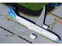 "A330-900neo Garuda Indonesia PK-GHG ""Ayo Pakai Masker"" (mask)"