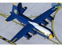 C-130J Super Hercules US Marines Blue Angels 170000 (new livery)