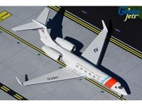 Gulfstream C37B (G550) US Coast Guard 02