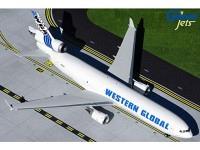 MD-11F Western Global Airlines N799JN (1:200)