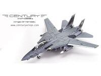 "F-14D Tomcat USN VF-31 Tomcatters NK 100 ""Santa Cat"""