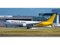 Boeing 767-300ER Kalitta Air N760CK, DHL