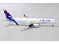 Boeing 767-300F LATAM Cargo N532LA