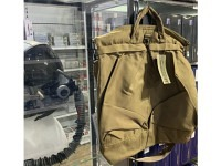 Tasche - US Flyer's helmet Bag sandbraun (coyote)