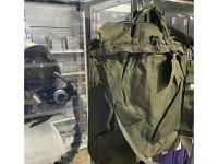 US Flyer's helmet Bag olive
