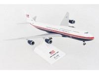 Boeing 747-8I US Air Force One VC-25B 30000