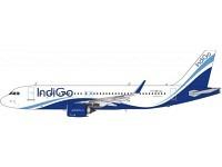 A320neo IndiGo VT-IZR