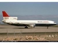 L-1011 British Airtours G-BEAM
