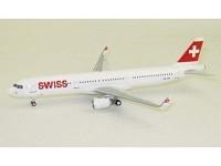 A321 Swiss HB-IOO