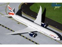 Boeing 787-10 British Airways  G-ZBLA