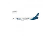 Boeing 737-900ER Alaska Airlines N434AS