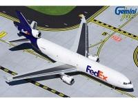MD-11F FedEx N604FE