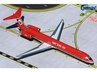 MD-82 New York Air N805NY