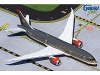 Boeing 787-8 Royal Jordanian JY-BAC