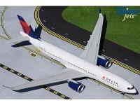 A330-900neo Delta Air Lines N401DZ (1:200)