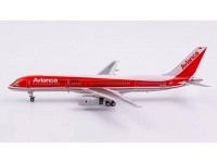 "Boeing 757-200 Avianca EI-CEZ ""1990's colors"""