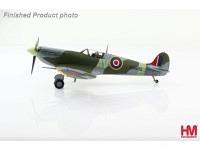 Spitfire MK. Vb BM592, Wing Cdr Alois Vasatko, DFC,  Exeter (Czechoslovak) Wing, June 1942