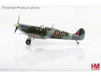 Spitfire MK. Vb RF-D/EP594,  303 Sqn., RAF,  Lt. Jan Zumbach, Aug/Sept 1942
