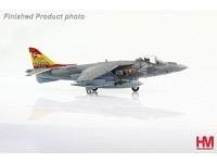 "Harrier II AV-8B PLUS ""RIAT 2019"" VA.1B-24, Naval Air Station Rota,  Andalusia, Spain 2019"