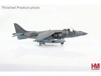 "AV-8B Harrier II Plus 1-19, Marina Militare, North Arabian Sea, 2002 ""Operation Eduring Freedom"""