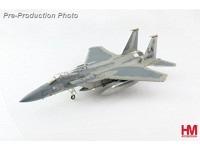"F-15C Eagle ""MIG Killer"" 86-0169, Lt Col Cesar Rodriguez, March 24, 1999"