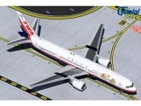 Boeing 757-200 TWA Trans World Airways N725TW