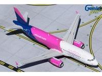 A320 Wizz Air HA-LWC