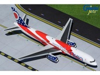 """Boeing 757-200 America West Airlines N905AW """"Ohio"""""""