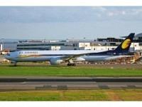 Boeing 777-300ER Jet Airways   VT-JET