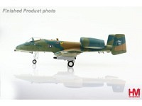 "A-10C Thunderbolt II ""Demo Team 2021"" 81-0962, Davis-Monthan AFB, Arizona"