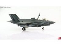 "F-35B Lightning II ""Beast Mode"" 169608, VMFA-211, US Marines, HMS Queen Elizabeth, ""Op. FORTIS"" 2021"