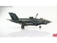 "F-35B Lightning II ""Beast Mode"" ZM148, RAF 617 Sqn, HMS Queen Elizabeth, ""Op. FORTIS"" 2021"