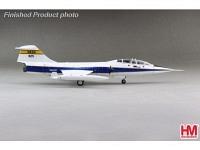 TF-104G 825, NASA Dryden Fight Test Center, Edwards AFB, 1987