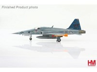 "Tiger F-5E ""PA CAPONA"" J-3074, Schweizer Luftwaffe, 2017"