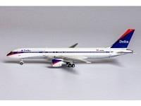 Boeing 757-200 Delta Air Lines N601DL, Ron Allen livery