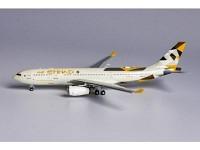 A330-200 Etihad Airways A6-EYH