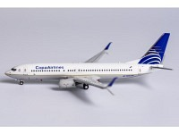 Boeing 737-800 Copa Airlines HP-1538CMP (scimitar winglets)