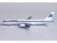 Boeing 757-200 Icelandair TF-FII late 90s colors