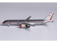 """Boeing 757-200 American Airlines """"757 Jet Flagship""""; Astrojet colors"""