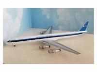 DC-8-61 Air Transport International N861PL (ltd. 80)