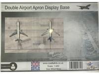 Diorama Airport Apron Display Base