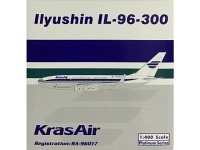 Il-96 Kras Air RA-96017