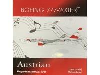 "Boeing 777-200ER Austrian OE-LPD ""my Austrian"""