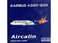 A320-200 Air Calin F-OZNC