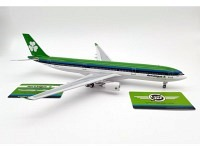 """A330-300 Aer Lingus EI-DUB """"St. Patrick; delivery livery"""""""