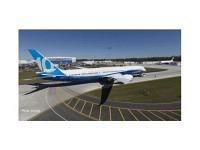 "Boeing 787-10 Boeing House Livery ""First Flight""  N528ZC"