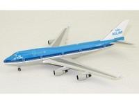 Boeing 747-400 KLM PH-BFR